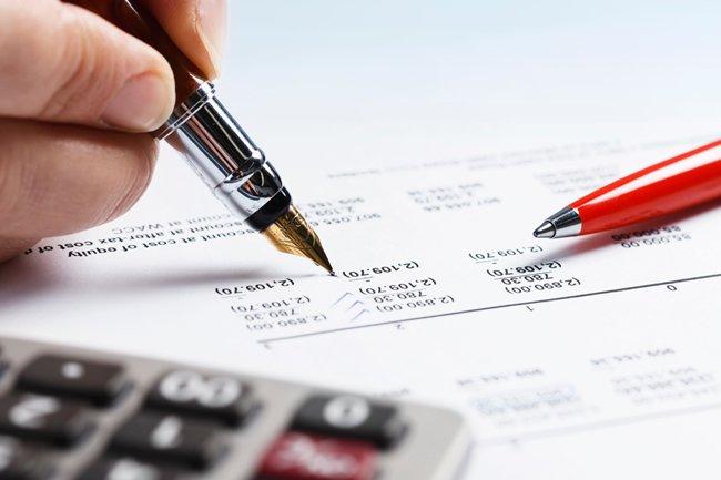 Informacja podatkowa XI 2019