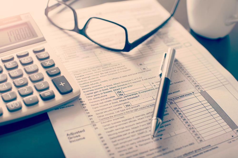 Informacja Podatkowa za lipiec 2019 r. *WAŻNE*